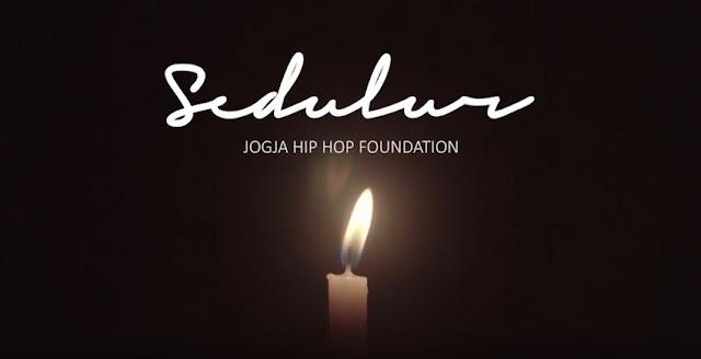 Sedulur - Jogja Hip Hop Foundation (JHF)