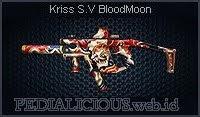 Kriss S.V BloodMoon