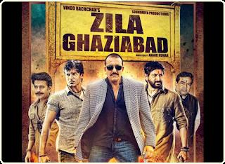 Zila Ghaziabad (2013) 1CD SCAMRip Full Movie Free Download