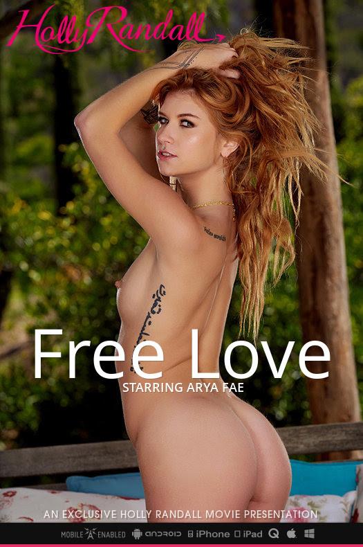 [HollyRandall] Arya Fae - Free Love
