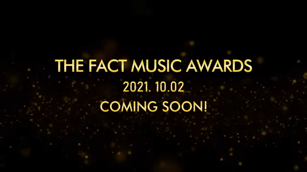 'The Fact Music Awards 2021' Announces Line-up of Artists Who Will Enliven the Event