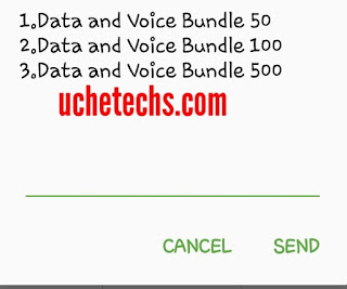 Get MTN 1GB for N200 + Data and Voice Bundle