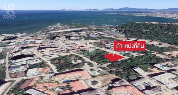 VR Global Property ที่ดินเมืองพัทยาให้เช่า 309 ตรว ตำบลหนองปรือ อำเภอบางละมุง จังหวัดชลบุรี 20150