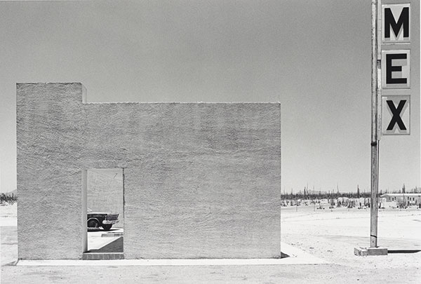 "Photo by Grant Mudford, ""Mexico 1976"", 1976"