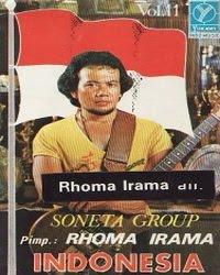download mp3 rhoma irama full album rar