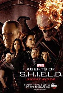 Assistir Série Marvel's Agents of S.H.I.E.L.D – Todas as Temporadas