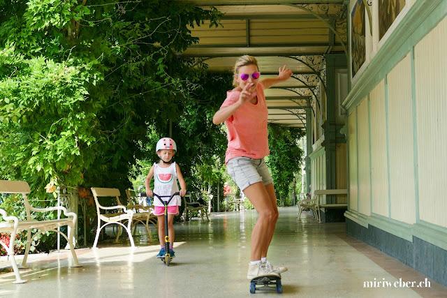 skateboarding in meran, skateboardfamiliy, skateboardmom, adidas eyerwear