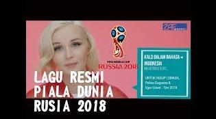 Download Lagu Soundtrack World Cup 2018 Rusia Mp3