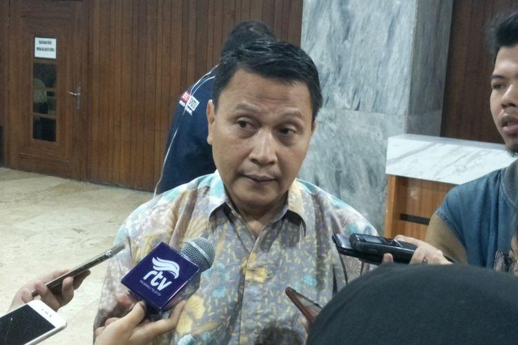 Vonis Hukuman HRS Sama dengan Si Koruptor Pinangki, Mardani Ali Sera: Luar Biasa, Sangat Aneh!