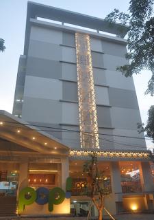 Pop Hotel Semarang