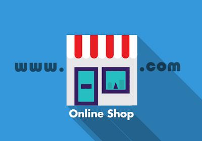 cara membuat website toko mebel online laris