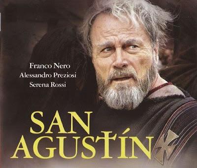 San Agustín de Hipona 2010 las Confesiones de San Agustín, comienza de esta manera