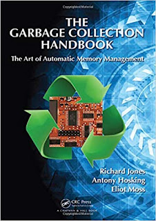 best book to learn about Garbage Collection in Java