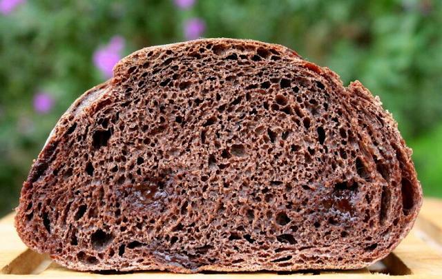 как испечь хлебцы