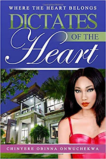 Dictates of the Heart (Author Interview)