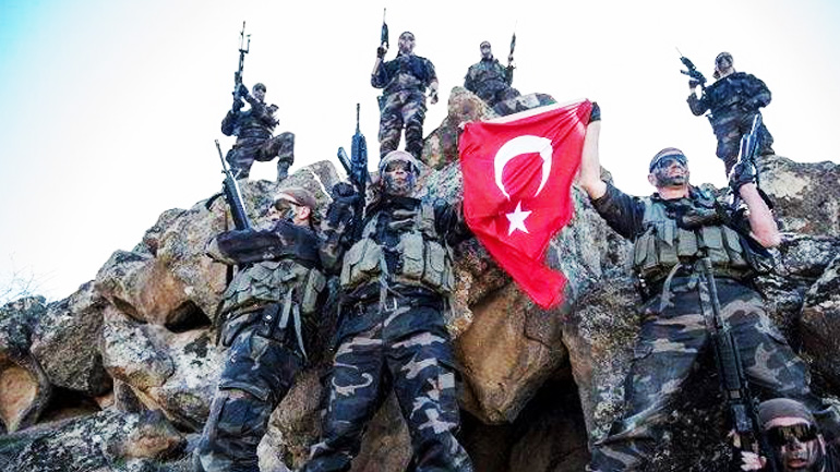 Turkish Army Quotes ~ Best Quotes and Sayings