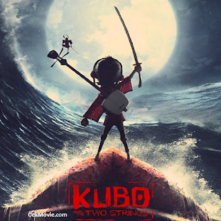 Download Kubo and the Two Strings 2016 BluRay 720p Sub Indo