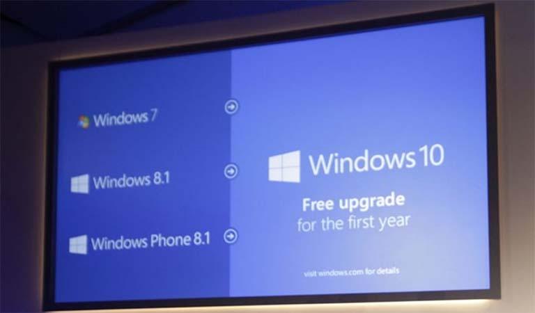 Microsoft Membahas Tentang Manfaat Windows as a Service (WaaS)