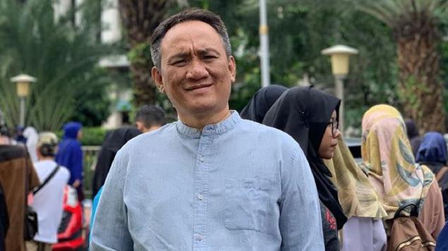 Andi Arief: Kerja yang Serius, Kunci Dulu Mulut Orang Sekitar Agar Jangan Banyak Bicara Pancasila!