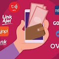 Tips Agar Saldo Dompet Digital (e-wallet) Tidak Cepat Boros