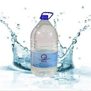keunikan air zam zam dibandingkan dengan air lain
