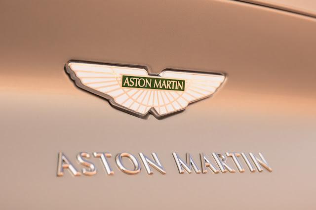 Aston Martin планирует поставку двигателей для формулы 1