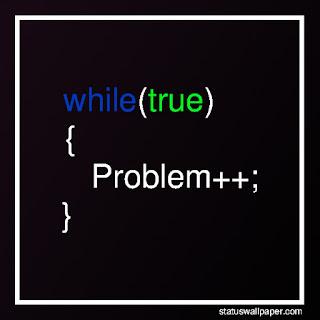 programming status