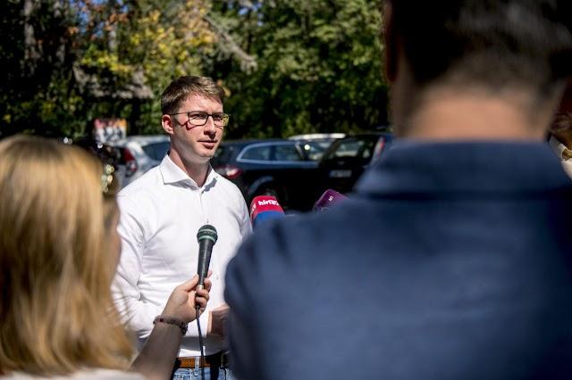 Fidelitas: a pécsieknek joguk van tudni az ellenzéki jelölt múltjáról