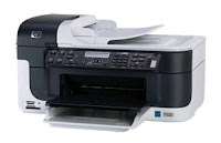 HP Officejet J6413 Drivers download