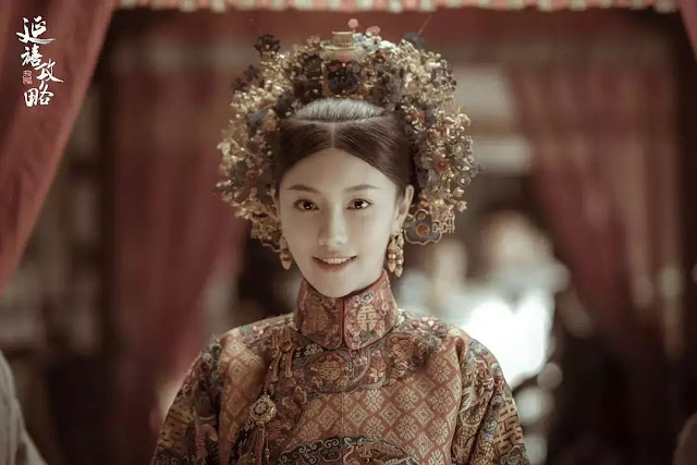 Spinoff Story of Yanxi Palace Wang Herun