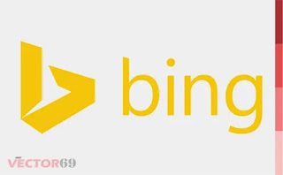 Logo Bing Search Engine - Download Vector File PDF (Portable Document Format)
