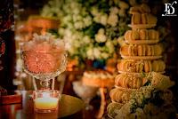 casamento no formato destination wedding em gramado com cerimônia na catedral de gramado igreja são pedro e recepção no restaurante open house em canela com decoração simples rústico delicada por fernanda dutra eventos