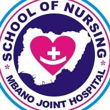School of Nursing Mbano Admission Form 2020/2021