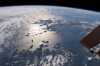 Ελληνικά πειράματα στο Διάστημα: Τι έκαναν με τη Blue Origin μαθητικές ομάδες