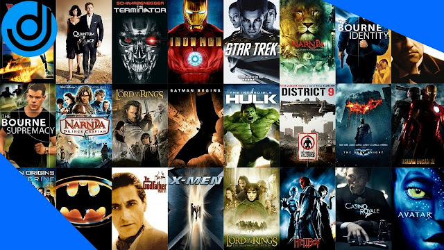 IMDB Top Rated 10 Most Watched Movies Of All Time