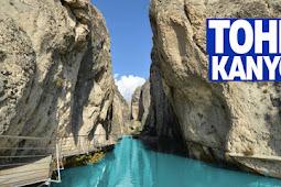 Tohma Çayı Kanyonu - Malatya