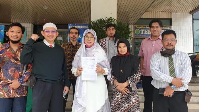 Jokowi Kalah di PTUN, Mantan Komisioner KPAI Terbukti Tak Langgar Kode Etik