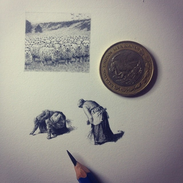 03-Mateo-Pizarro-Detailed-Tiny-Miniature-Ink-Drawings-www-designstack-co