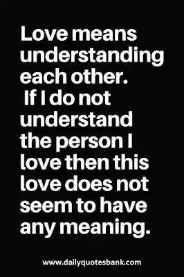Beautiful Quotes On Love - Inspirational Love Quotes About Relationship