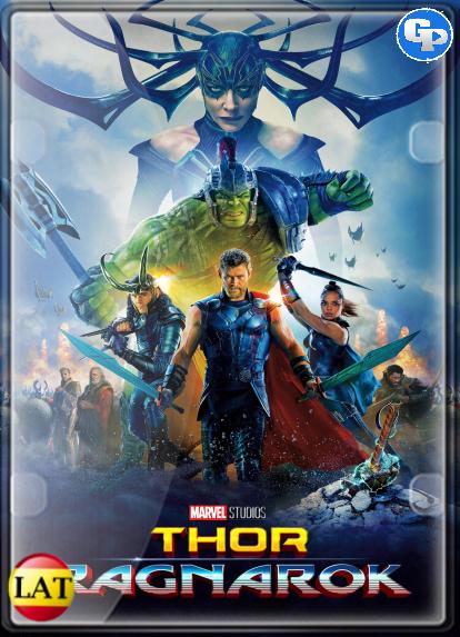 Thor: Ragnarok (2017) LATINO