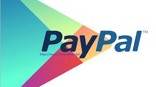 توقيع اتفاقيه بين غوغل وPayPal