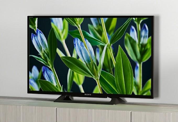 Sony Bravia R202G 80cm 32 inch HD Ready LED TV