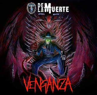 """Το βίντεο των De la Muerte για το """"De la Muerte"""" από το album """"Venganza"""""""