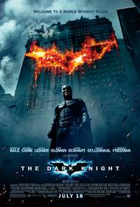 The Dark Knight (2008) Hindi English Telugu Tamil Movie 480p