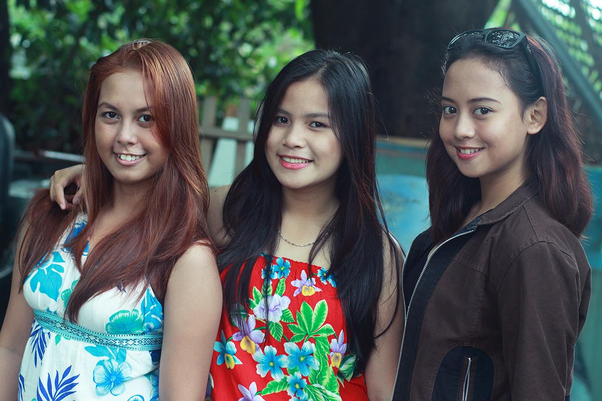 Jasa hunting Foto model gratis Makassar manis di tanjung bunga makassar