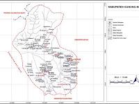 Kabupaten Gunung Mas dan Tempat Wisatanya