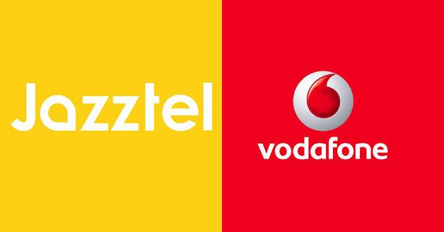 Vodafone y Jazztel encabezan la lista de reclamaciones