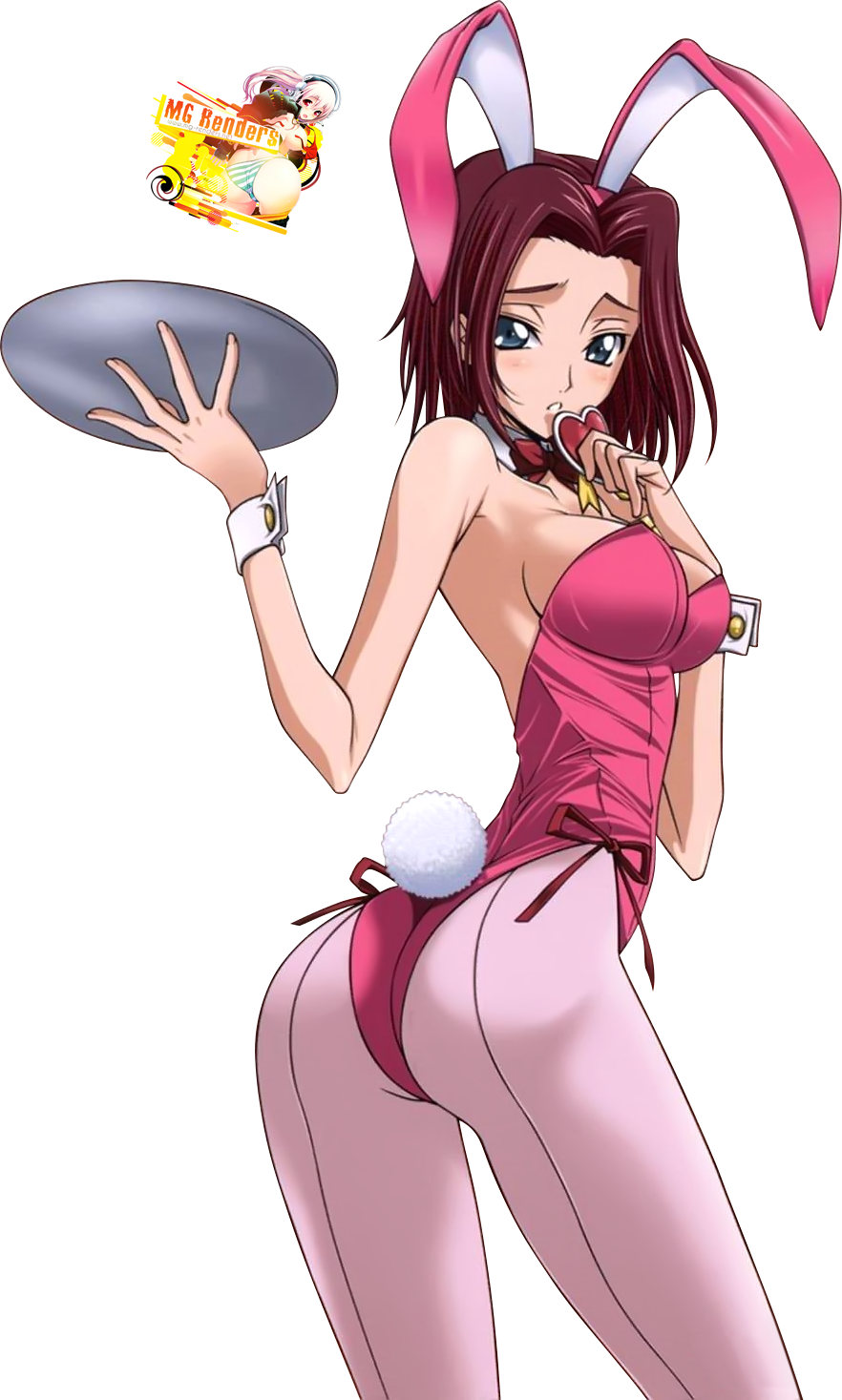 Code Geass Kallen Sex Scandal 21