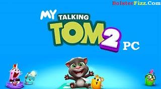 Talking Tom for PC Windows
