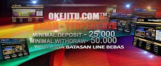 Panduan Cara Deposit Togel Online